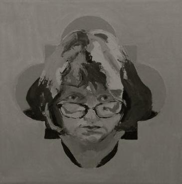 Mary Palmer Ruth